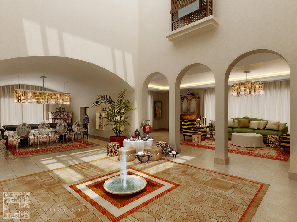Atelier Interior Design Dubai
